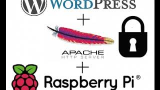 Raspberry Pi: Install LAMP (Apache Web Server/MySQL/Php) and WordPress Step by Step