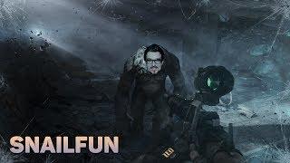 SNAILFUN 2033 [Библиотекарь]