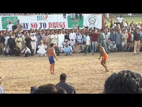 Bijli in Nawaz Shareef Stadium Daska