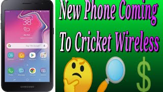 Cricket Wireless Samsung Galaxy J2 Pure  Review Of Specs Price Release Date (Leak)