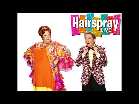 Hairspray LIVE! - You're Timeless to Me