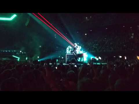 Muse - The Void (Live in Amsterdam)