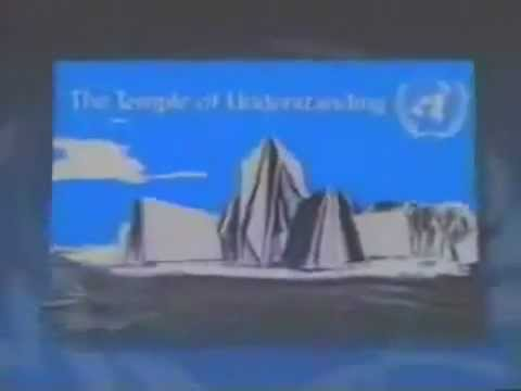 Ron Paul in 1998 John Birch Society Documentary on the UN Plot to take over America