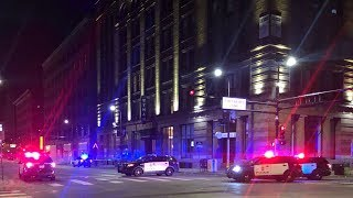 3 shot at Minneapolis nightclub, police looking for suspect