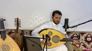 جديد وحصري حسين محب ( سلام يا من سكن إب الغروب ) ، اجمل اداء .