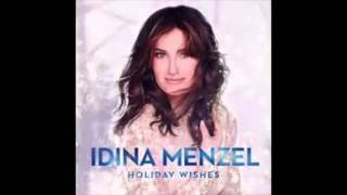 Idina Menzel - Have Yourself A Merry Little Christmas, Backwards