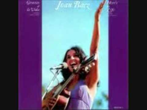 Joan Baez - De colores.wmv