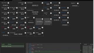 BruControl Programming Draft