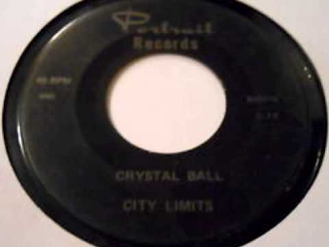 City Limits Crystal Ball obscure Ohio psychedelic soul slow burner