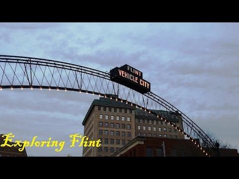 Exploring  Flint