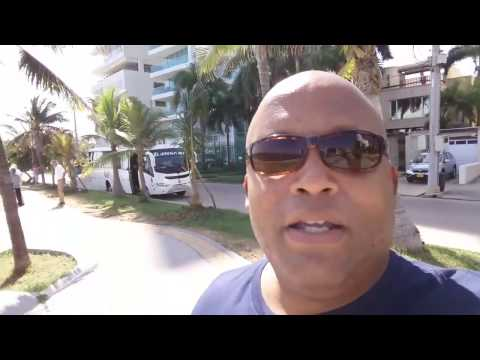 Cartagena Colombia - Marketing my Online Business