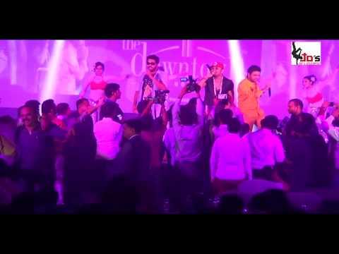 JD Arts with Yo Yo Honey Singh