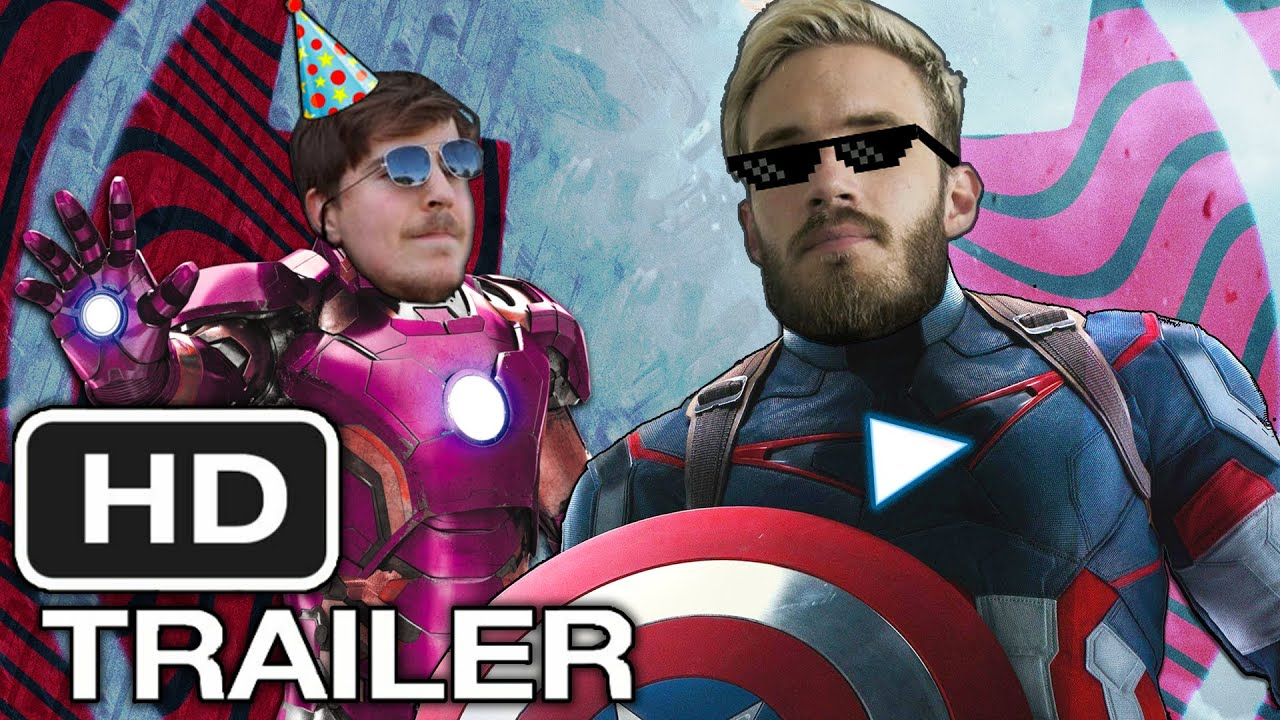 Download Subscribe To Pewdiepie: Endgame - Official Trailer [HD]