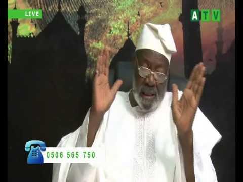 AS SAHWAH  Dr Abdul Razak Tahir (part 2)