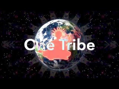 ONE TRIBE (Official music video) by One Tribe