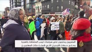 إضراب لآلاف العمال بأميركا في