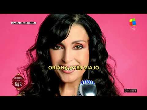 Carlitos Bala le cantó a la actualidad en Argentina
