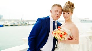 Свадьба в Сочи. A&K - Наша свадьба - Любовь для нас