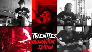 NODE - Twenties [Quarantine Edition]