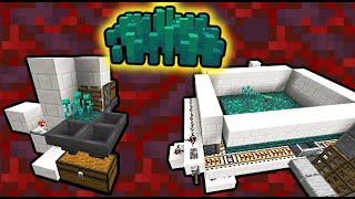 2 NEW Auto Nether Sprout Farms! (28,000 items/hr) | 1.16-1.16.2+ Minecraft