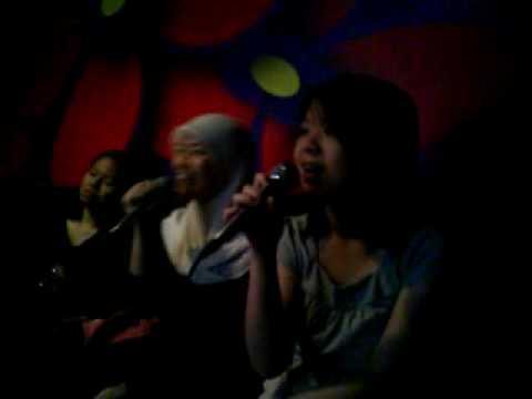 Nats and Fahinda (Karaoke)
