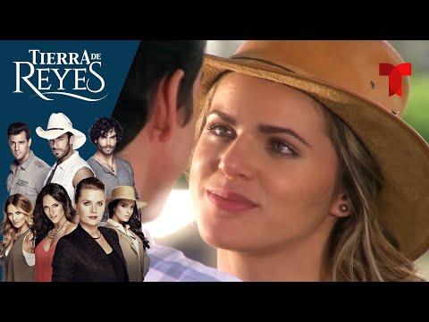 Download Tierra de Reyes   Capítulo 1   Telemundo