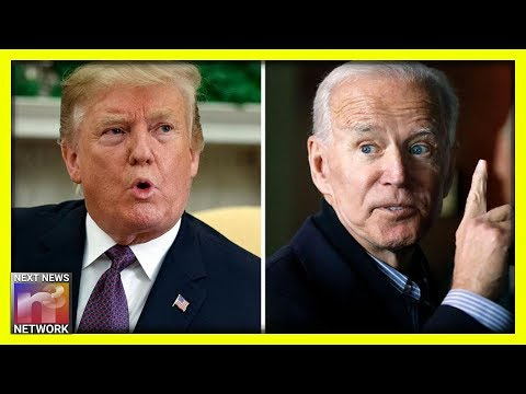 INSANE Creepy Joe Compares Trump's Victory With MLK's ASSASINATION