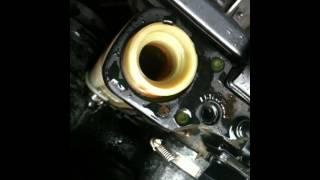 Problème purge BMW M50 525i e34