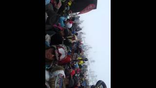 snowfest eind fest berg part 2
