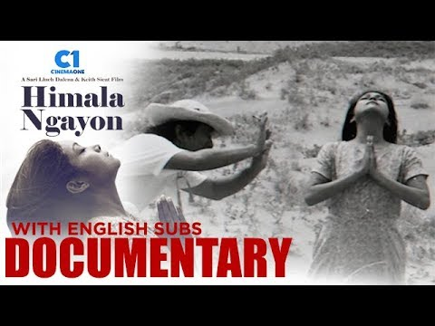 DOCUMENTARY: Himala Ngayon (with ENGLISH Subs) | Cinema One