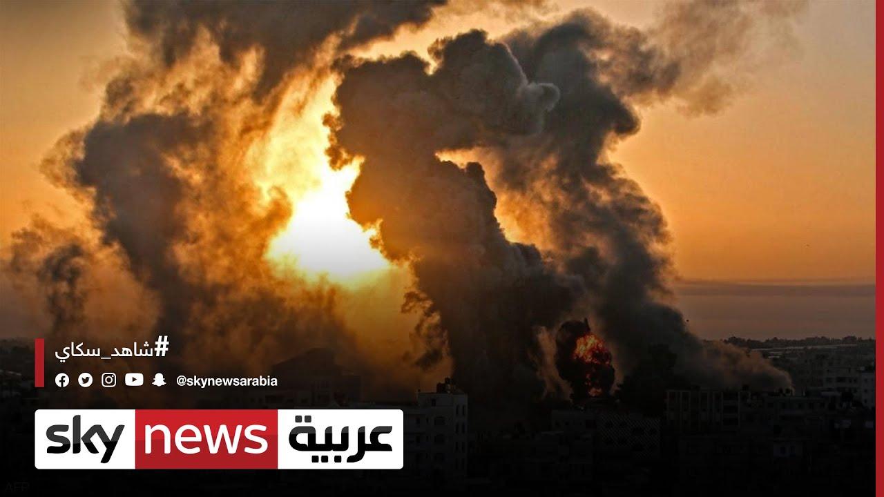 إصابة أكثر من 300 شخص في الغارات الإسرائيلية على غزة  - نشر قبل 3 ساعة