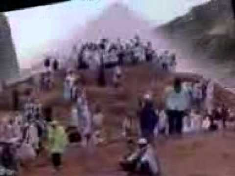 mohammed nabi(sal)last speech hajj tamil