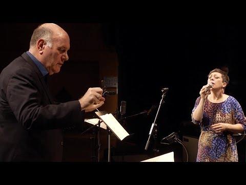 """Butterfly"" - Gretchen Parlato & hr-Bigband"