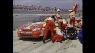 NWC 1998 Pepsi 400 presented by Devilbiss (Michigan) Part 3