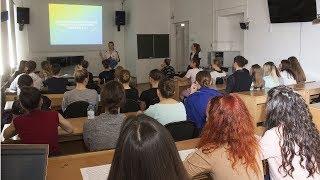 Презентация всероссийского молодежного образовательного форума «Таврида 5 0»
