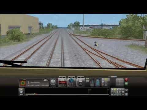 Train Simulator: Miami to Ft. Lauderdale