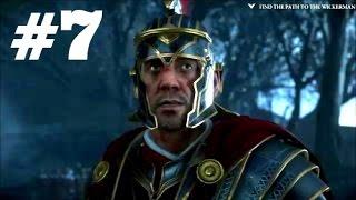 Ryse Son of Rome Walkthrough 7 [Xbox One PC]