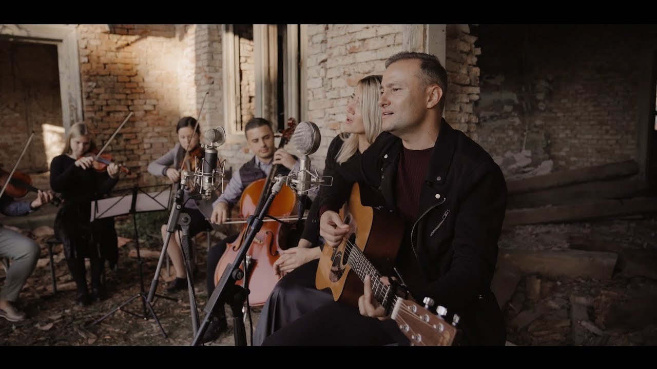 Alin si Emima Timofte - Când Îl vom vedea (Official 4K Video)