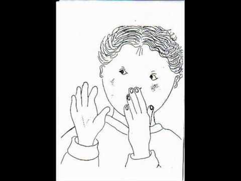 Très Tape petite main - YouTube FO24