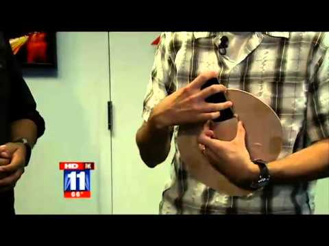 Fox News Channel- Digital Dudz Coverage