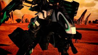 Official: Starhawk HD GameCom video game trailer - PS3 exclusive