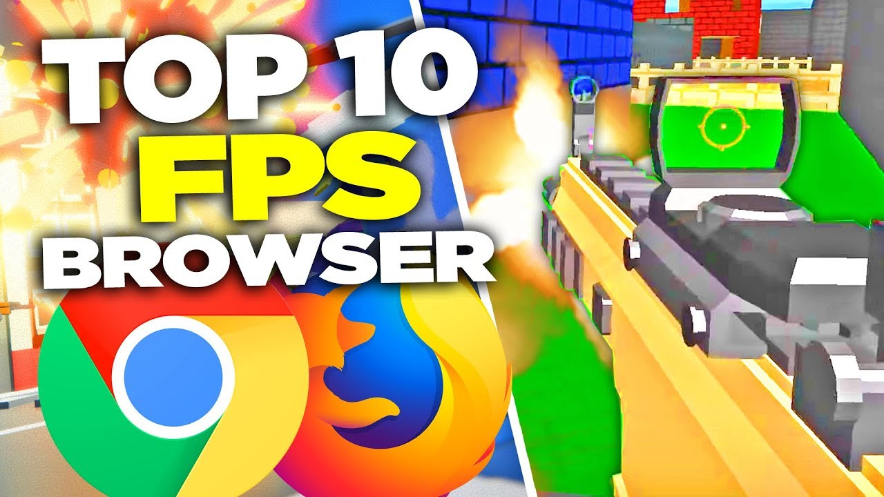 Browser Fps Games