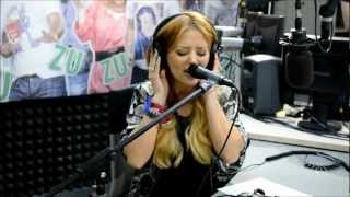 Delia - E adevarat, iubirea mea (Live la Radio ZU - Marea Unire ZU)