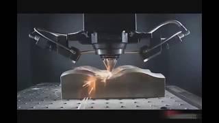 видео восстановление деталей наплавкой