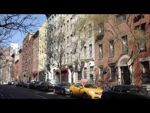 New York City: West Midtown