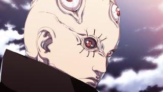 Não é a mamãe - Naruto Gaiden cap. 05 [Revisão]
