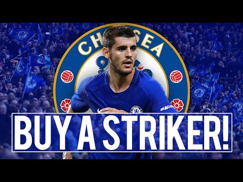 Huddersfield Vs Chelsea - Morata Is Out | We Need To Sign A Striker In January