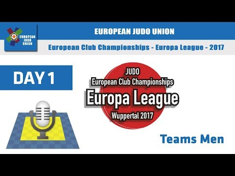 Europa League - Wuppertal 2017