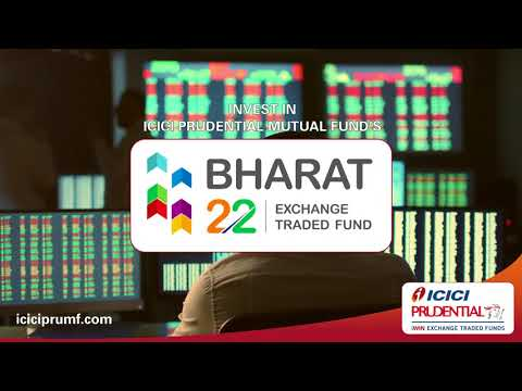 (English) ICICI Prudential Mutual Fund's BHARAT 22 ETF