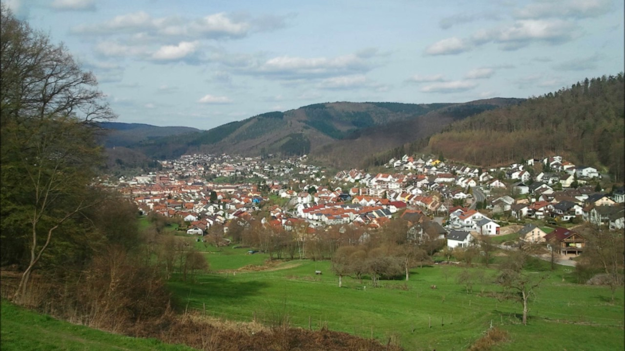 Single im odenwald